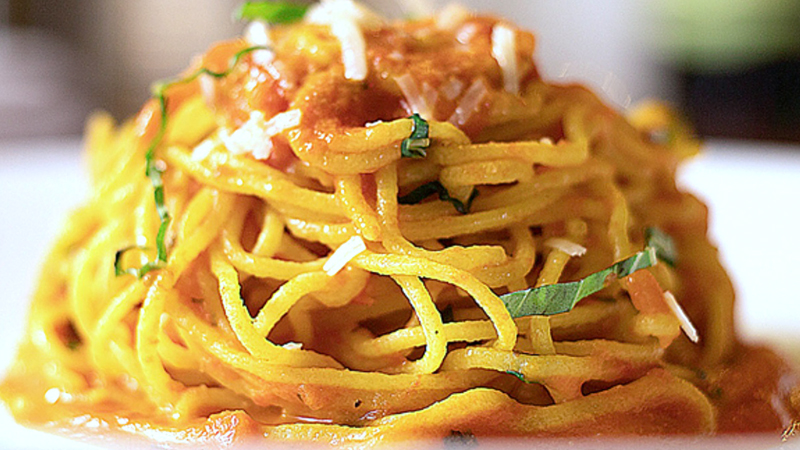 Menu, style gives Aqua Pazzo a distinct experience
