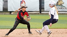 Cea's homer gives YSU softball team split