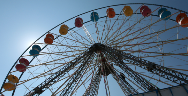 Summer Fun - Your guide to the season's festivals and fairs | vindy com