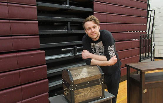 Boardman hosts 67th annual Visual Arts Show