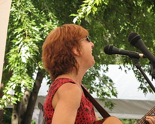 Samantha St. Ives