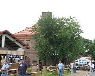 B&O Station-Blues Festival