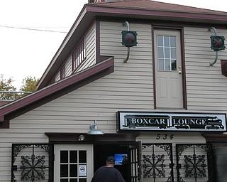 Boxcar Lounge