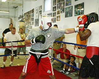 Southside Boxing