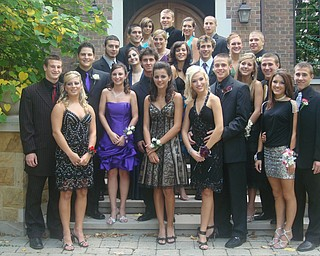 Canfield Homecoming