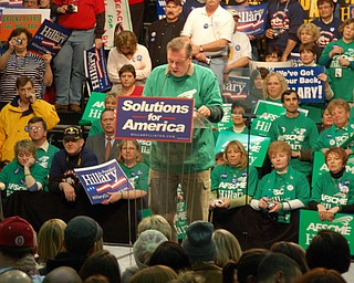 American Federation of State, County and Municipal Employees (AFSCME) President