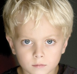 Nicholas John Baptise LaPlante, 5, of Poland; son of John and Laurie LaPlante.