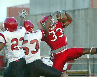 YSU 36th Annual Red and White Game