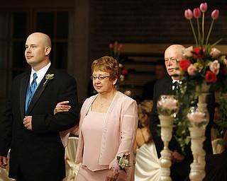 WFMJ Wedding @ The Butler - Regan Cokain and Steven Cheney