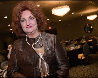5.22.2008 Athena Award Recipient Karen Cohen
