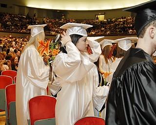 Howland Graduation 2008.