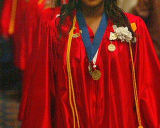 Chaney High School Class of 08