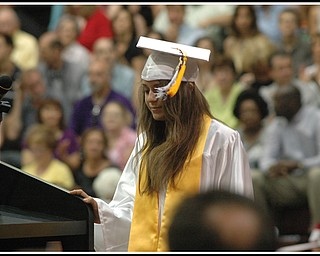 Boardman High School Graduation 2008