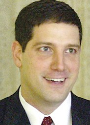 U.S. Rep. Tim Ryan of Niles