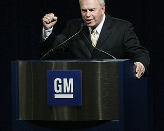 GM Lordstown unveils Cruze