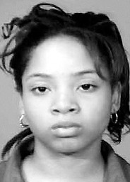 Alexandria Daniel, 18, of Maywood Drive, Youngstown