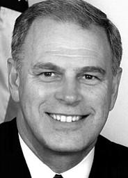 U.S. Rep Ted Strickland, D-Ohio