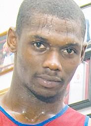 Wesley Triplett, 22, of Youngstown.