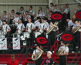 Salem at Girard. August 22, 2008