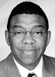 Lee V. McFerren, Principal of Farrell, Pa. High School.