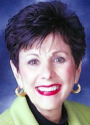 Hubbard assistant superintendent Lucille Esposito