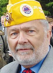 J.P. Brown III