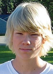 Travis Gysegem