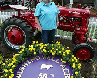 Jane Renkenberger - Canfield Fair August 27, 2008