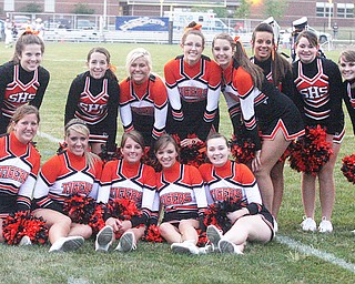 SPRINGFIELD vs LOWELLVILLE - Special to The Vindicator/Nick Mays