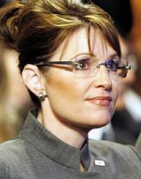 <b>Sarah Palin</b>
