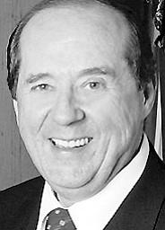 Regional Chamber President Thomas Humphries
