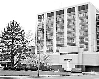 Forum Health Trumbull Memorial Hospital