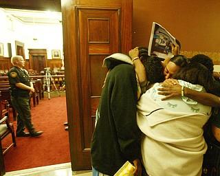 Michael Davis verdict Oct 14, 2008.