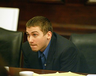 Michael Davis verdict October 14, 2008