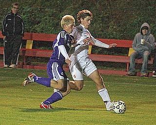 Champion Mooney soccer
