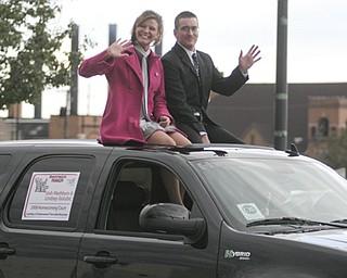 YSU HOMECOMING, SATURDAY OCTOBER 25, 2008
