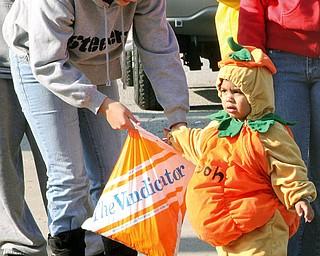 Niles Halloween Parade