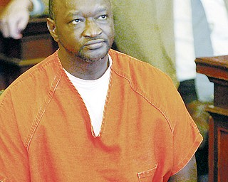 Bennie Adams sentenced to death for the 1985 murder of Gina Tenney.