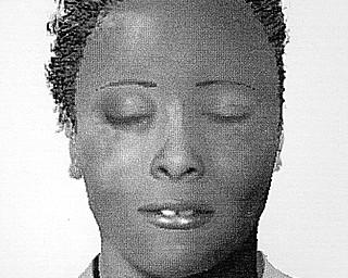 A composite image of Jane Doe