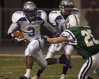 Hubbard Playoff 08