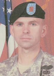 MSG Michael F. Sullivan
