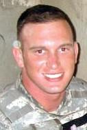 SrA Joshua J. Moffie 506 ESFS Unit ID 70081 APO AE 09359 2005 graduate of Cardinal Mooney High School. Serving in Kirkuk, Iraq.