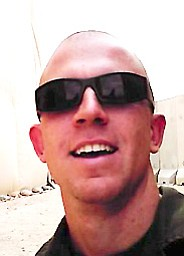 Cpl James R. Guffey VMM-266 Unit 77081 FPO AE 09509-7081 Serving with the U.S. Marines in Iraq.