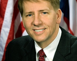 Ohio Attorney General Richard Cordray