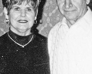 Mr. and Mrs. Paul Lesigonich