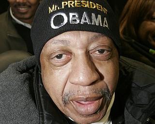 Bus Trip Obama Inauguration