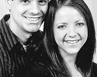 Matthew Campbell and Kristin McDonald