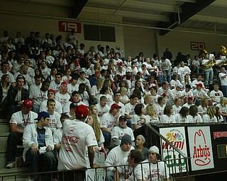YSU vs CSU Jan. 23, 2009