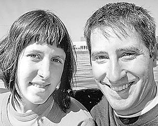 Emily Kobelenz and  Robert DiRienzo