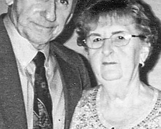 Mr. and Mrs. Joseph Polak